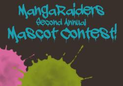 MR Mascot Banner Contest 2014